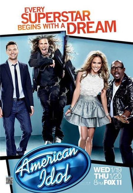 American Idol Gets Lowest Ratings To Date