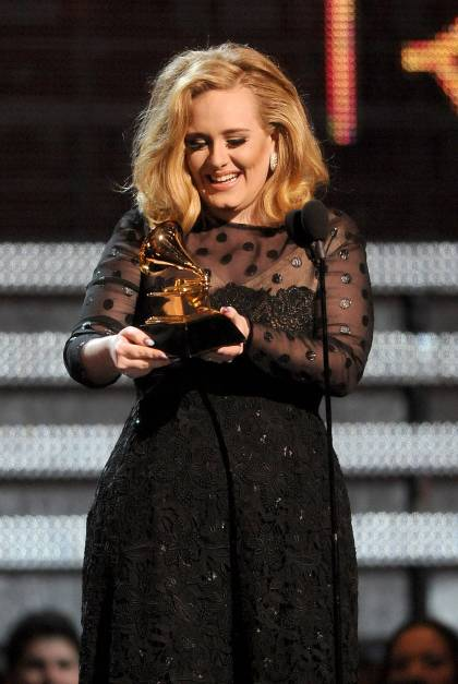 Album Of The Year: 21, Adele