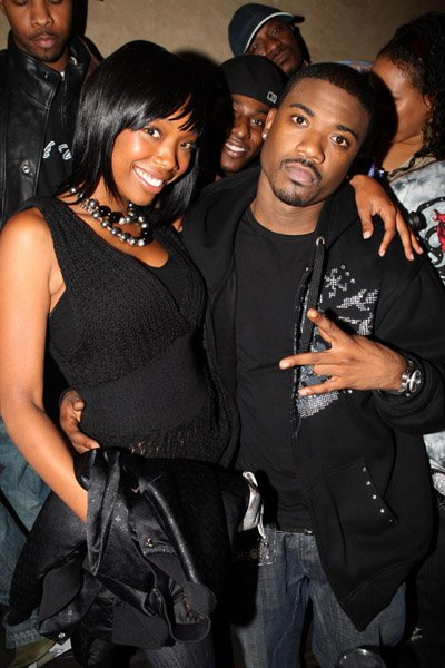 Ray J Seeks Counseling At Sister Brandy's Behest