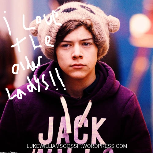 harry sexy styles harry styles one direction favim com 277453 I`m a young looking 49 yr. old woman, 5 ft. 4 in. tall, hourglass figure, ...
