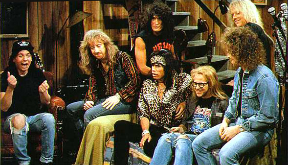 Aerosmith_WaynesWorld