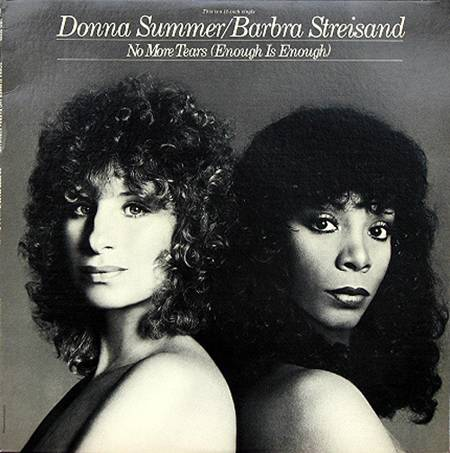 Barbra Streisand Talks Out About Donna Summer
