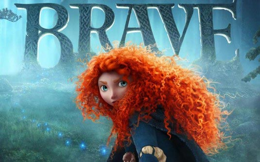 Brave Gets A Shocking Age Rating From The MPAA