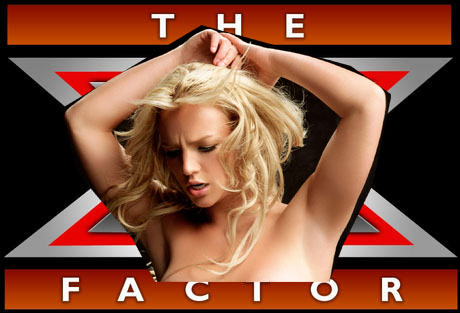 britney spears x factor coach