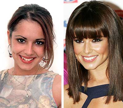 Cheryl Cole Without Makeup Shocker Luke Williams Gossip