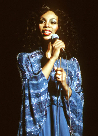 Family Of Donna Summer Said That She Was A Nonsmoker