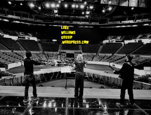 Madonna Shows Off MDNA Tour Rehearsals 2