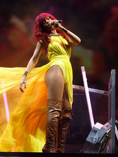 Rihanna To Perform Where Have You Been On American Idol Finale