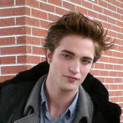 Robert Pattinson Eyes New Film Role Celebrity Gossip News