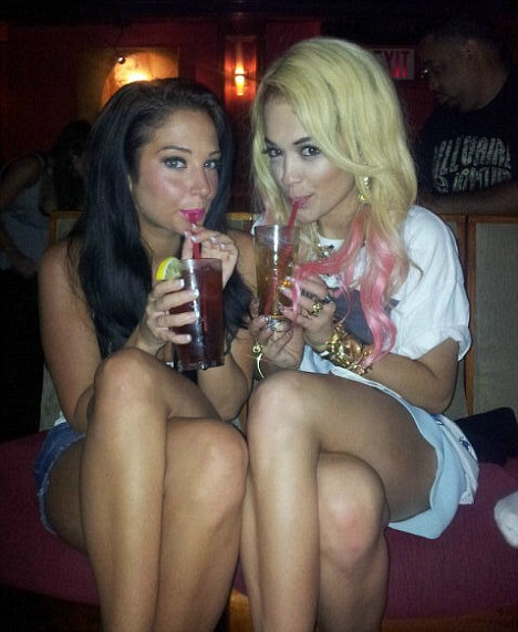 Tulisa Loses Thousands Of Twitter Followers After Foul Mouthed Rant She Tweeted On Twtter!
