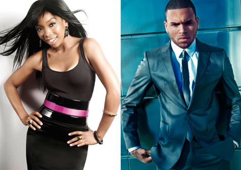 Brandy Reminds Us That Chris Brown Has Not Hit A Woman Since 2009