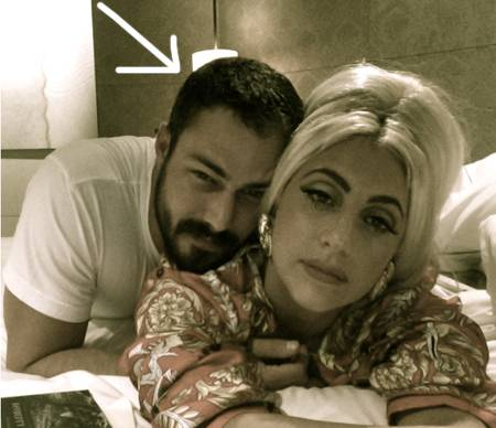Lady Gaga Comes Out And Shows She Is Going Out With Taylor Kinney