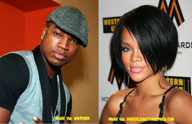 Ne-Yo Thinks Rihanna Plays Hard, Works Harder