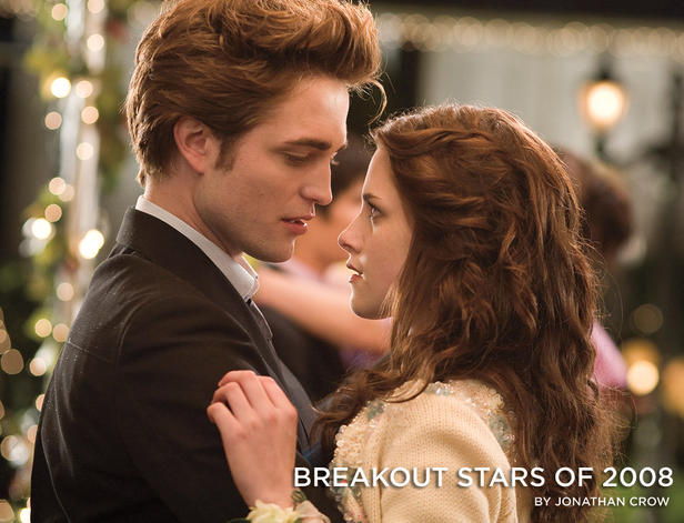 Robert Pattinson Was Ready To Purpose To Kristen Stewart!