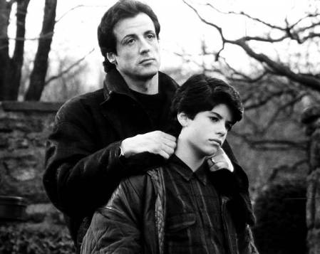 Sylvester Stallone's Son Dies Due To Drugs Overdose!