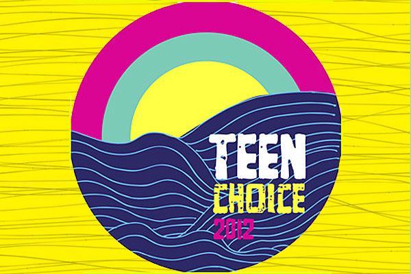 teen choice awards 2012 2013 logo