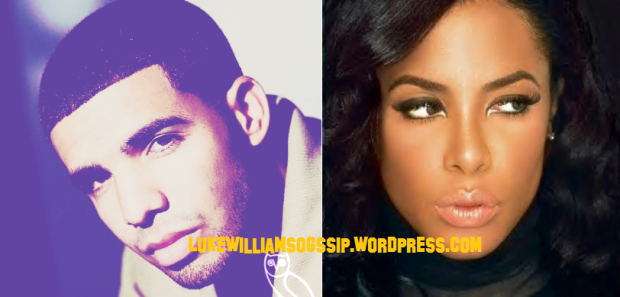 Drake To Head Produce Aaliyah Album's Production?