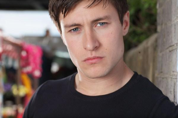 EastEnders Tony Discipline Who Plays Tyler Moon Hits Clubber In The Face Shattered His Jaw!