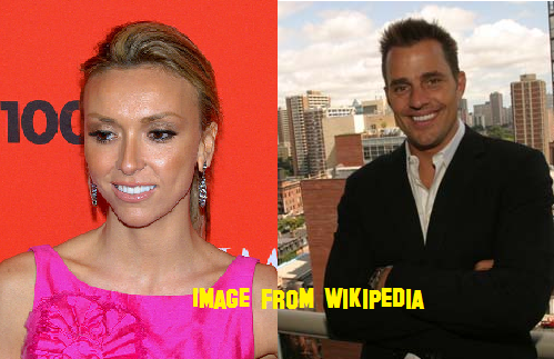 Giuliana Rancic & Bill Rancic have Baby Boy!