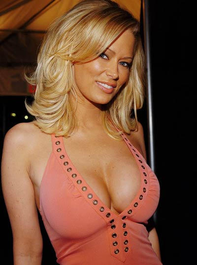 Jenna Jameson Pleads Not Guilty To DUI Charges
