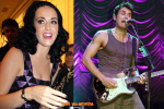 Katy Perry And John Mayer SPLIT!!