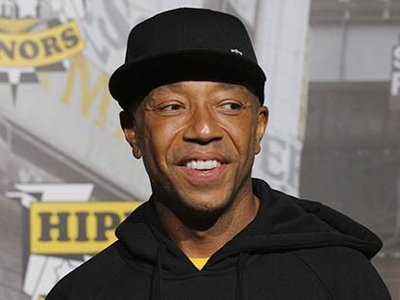 Russell Simmons Writes Letter To Lady Gaga About Her New Love Of Fur!