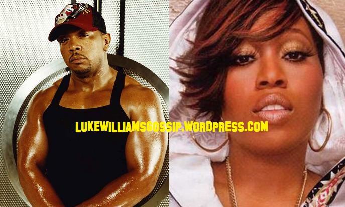 Timbaland & Missy Elliot To Make Some New Music Together!