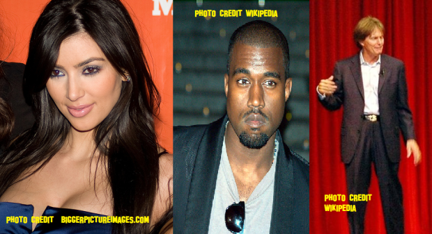 Bruce Jenner And Kim Kardashian Are NOT Talking Over Relationship With Kanye West?!