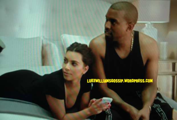 Kim Kardashian And Kanye West Up For 17 BET Hip Hop Award Nominations!