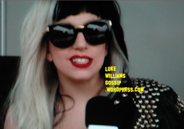 Lady Gaga Added PG Tips Tea On Her World Tour List