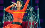 Rihanna Performs At The Closing Paralympic Games 3