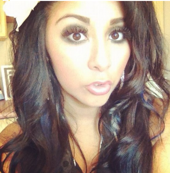 Snooki Hits Back At Twitter Haters!