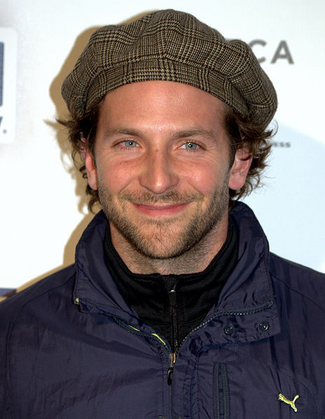 Bradley Cooper Wants A Role On Hunger Games!