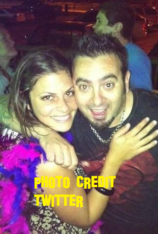 Chris Kirkpatrick Gets Engaged!!