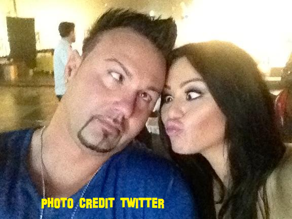 JWoww Wants A BIG Fat Wedding!