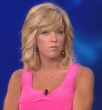 Kate Gosselin Gets Fired From Her Blogging Job!