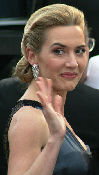 Kate Winslet Is Moving Back To England!