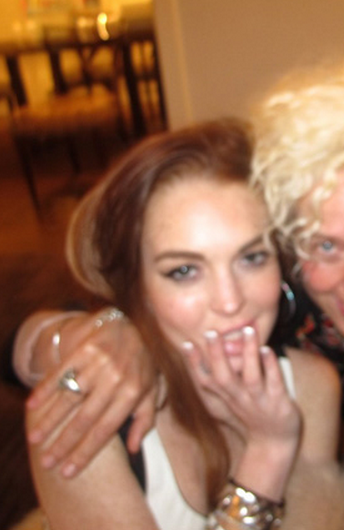 More Details Come Out About Lindsay Lohan's Manhattan Assault!