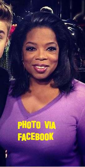 Oprah Winfrey Wants To Do  Broadway!