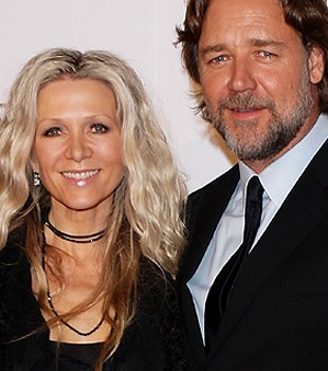 Russell Crowe And His Wife Danielle Spencer Announce Split After Nine Years Of Marriage!