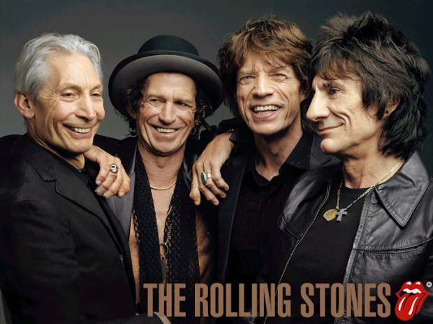 The Rolling Stones To Go Back On Tour!