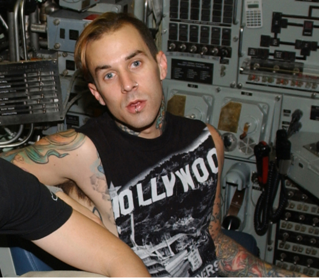 Travis Barker Is NOT Happy With The Police For Profiling Him Because Of Tattoos