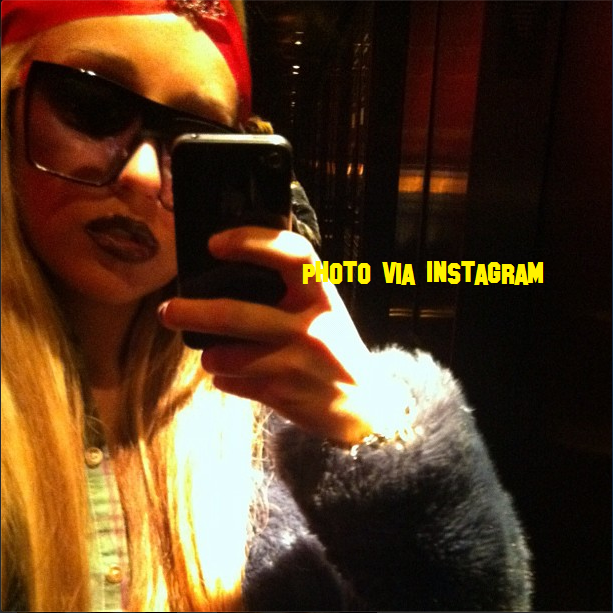 Amanda Bynes Returns To Twitter And Sets Up A Instagram Account!