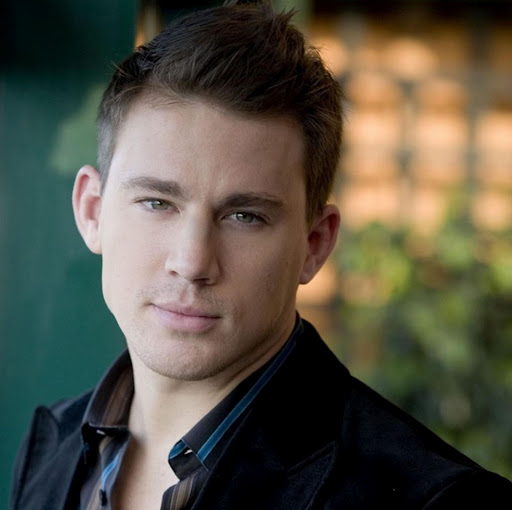 Channing Tatum Voted The Sexiest Man Alive!
