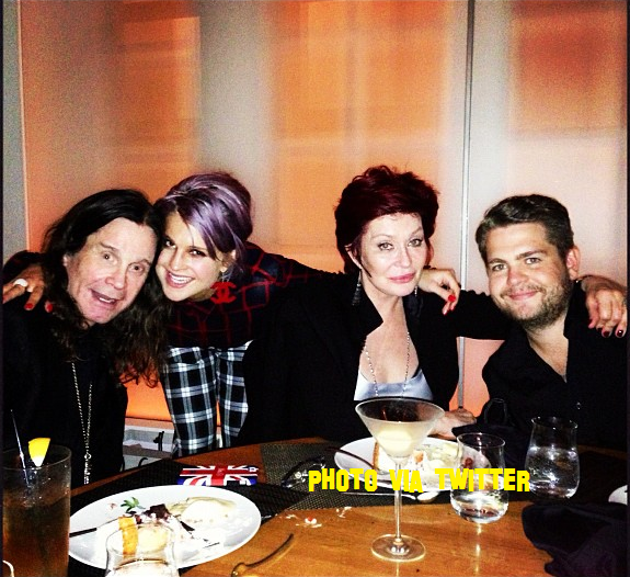 Jack Osbourne Celebrates His 27 Birthday