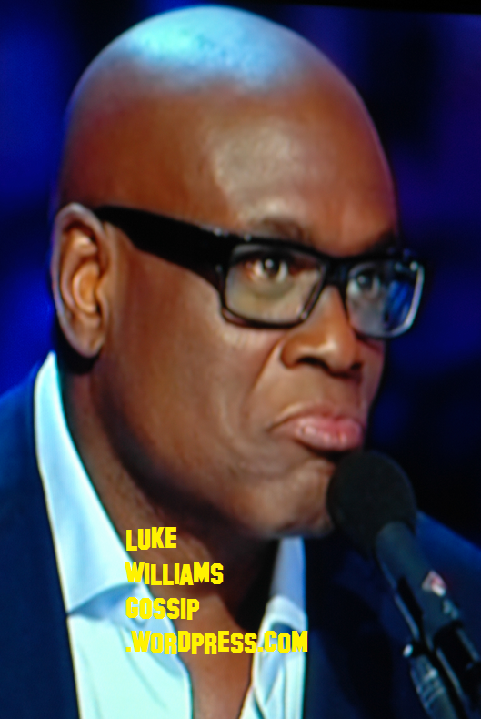 L.A. Reid Quits X Factor US!