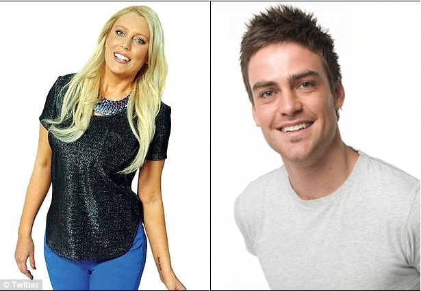 The Two Radio DJ's Who Prank Called Kate Middletons Nurse Have Been Taken Off The Air!