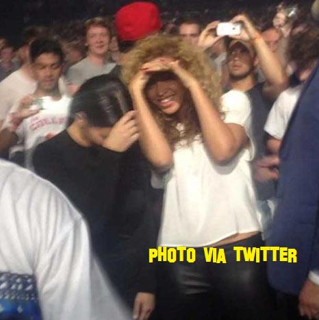 Beyonce Baby 2013 on Kim Kardashian Beg Jay Z   Beyonc   To Be Their Baby   S Godparents