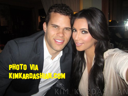 Kim Kardashian Might Still Be Married To Kris Humphries When The Baby Is Born!