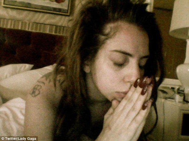 Lady Gaga Prays For The Victims In The Brazil Nightclub Fire As One Of Them Was A Little Monster